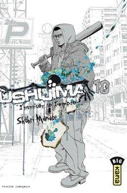 Ushijima # 18