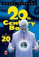 20th Century Boys T.20