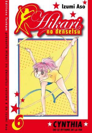 Hikari no Densetsu - Cynthia ou le Rythme de la Vie #6