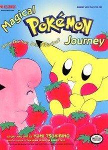 Pokemon : Pikachu Adventures ! édition Hors série  américaine