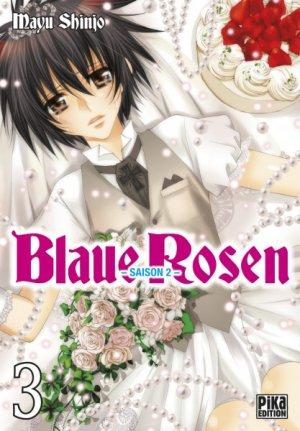 Blaue Rosen - Saison 2 #3