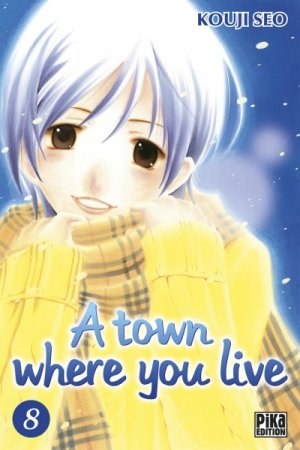 A Town Where You Live #8