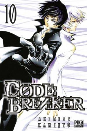 Code : Breaker T.10