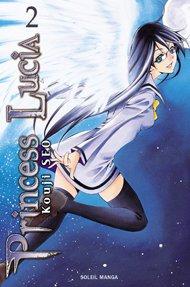 Princess Lucia T.2