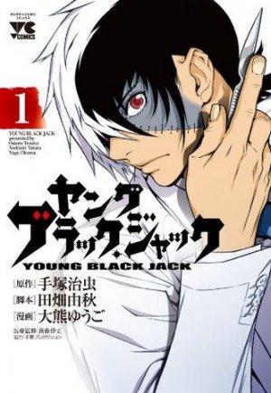 Young Black Jack édition Simple