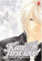 Kare First Love T.8