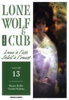 Lone Wolf & Cub #13