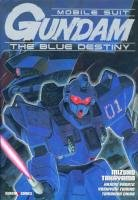 Mobile Suit Gundam - Blue Destiny édition SIMPLE