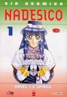 Nadesico édition SIMPLE
