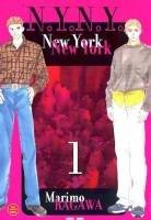 New York New York édition SIMPLE