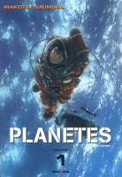 Planetes édition SIMPLE