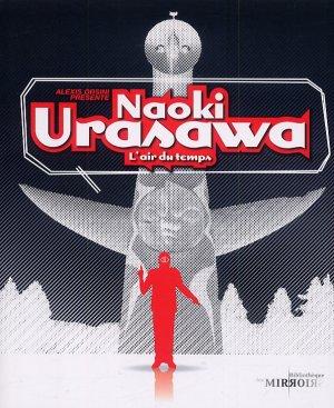 Naoki Urasawa - L'air du temps édition Simple