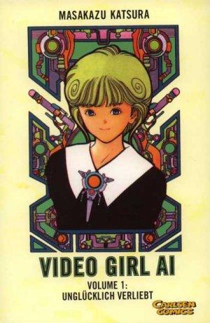 Video Girl Aï édition Simple