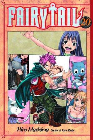 Fairy Tail 20