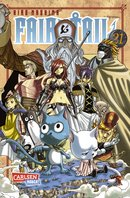 Fairy Tail 21
