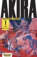 Akira édition Simple