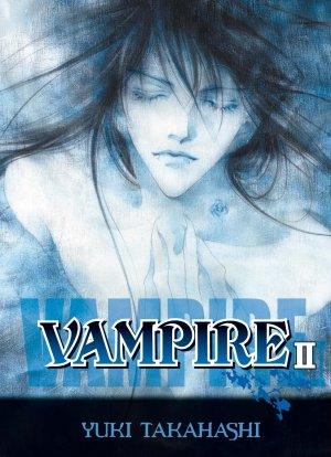 Vampire T.2