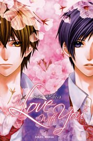 couverture, jaquette In Love with you 2  (soleil manga)