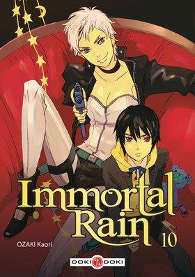 Immortal Rain T.10