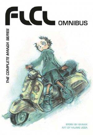 FLCL - Fuli Culi édition Intégrale