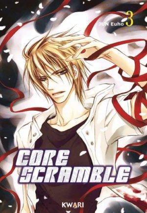 Core Scramble T.3