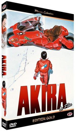 Akira édition Gold
