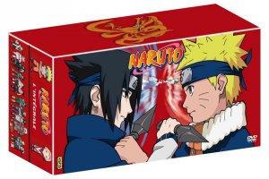 Naruto édition Intégrale