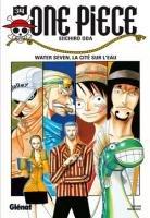 One Piece T.34