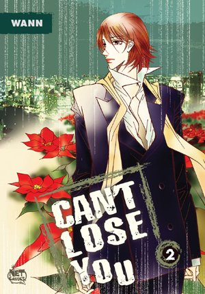 Can't lose you #2