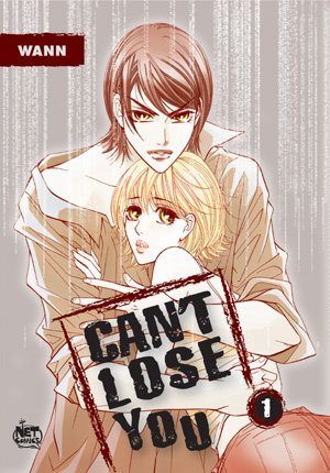 Can't lose you #1