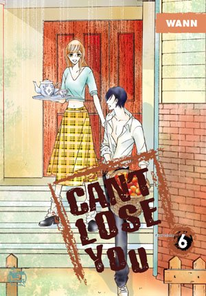 Can't lose you #6
