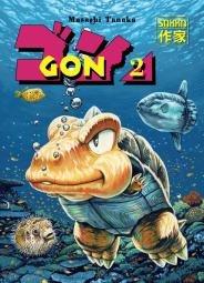 Gon édition 2ème Edition