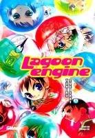 Lagoon Engine édition SIMPLE