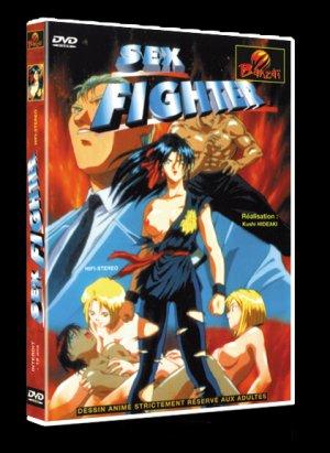 Sex Fighter édition Simple