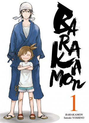 Barakamon édition Simple