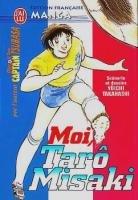 Moi, Tarô Misaki édition SIMPLE