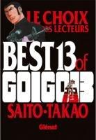 Golgo 13 édition Choix des lecteurs