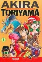 Histoires Courtes d'Akira Toriyama