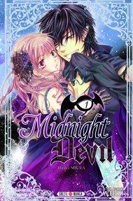 Midnight Devil T.1