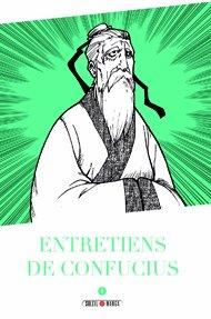 Entretiens de Confucius T.1