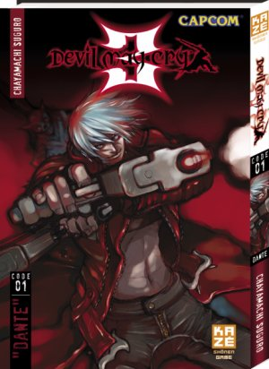 Devil May Cry 3 édition Simple