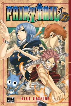 Fairy Tail # 27