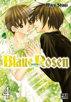Blaue Rosen - Saison 2 #4