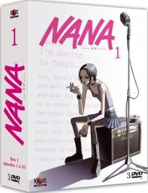 Nana édition Simple