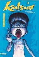Katsuo - L'Arme Humaine