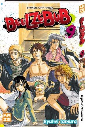 Beelzebub 9