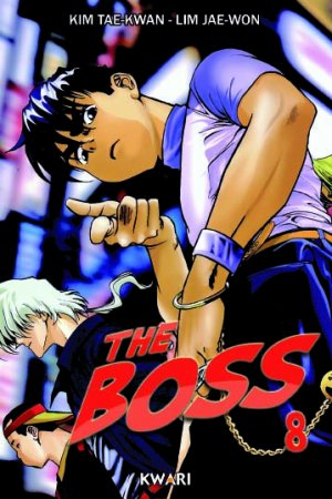The Boss # 8