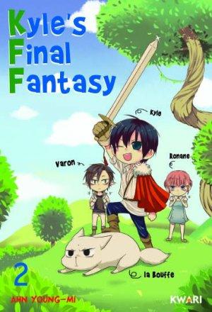 Kyle's Final Fantasy T.2