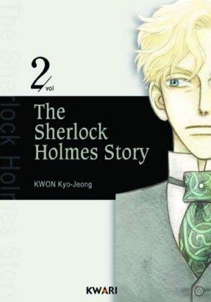 The Sherlock Holmes Story T.2