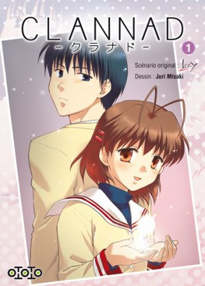 Clannad T.1